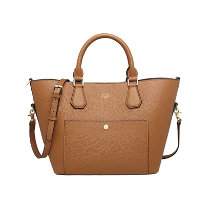 Picture of KIZZME Cowhide Leather Bag in Wing Shape
