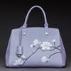 Picture of PMSIX Magnolia Pattern Large Handheld Bag