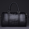 Picture of PMSIX Boston Leather Duffle Bag