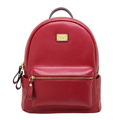 Picture of KIZZME Travel Backpack (Red)