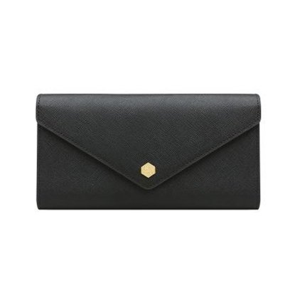 Picture of KIZZME Triple-fold Clutch Bag