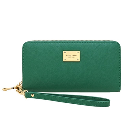 Picture of KIZZME Long Lady Purse(Green)