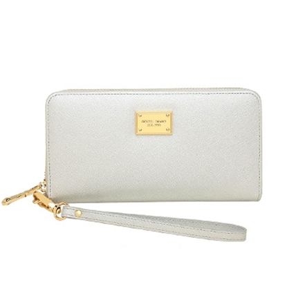 Picture of KIZZME Long Lady Purse(Silver)