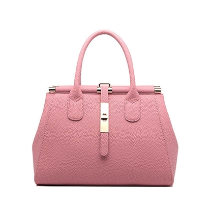Picture of Malisiwei Compact Shoulder Bag (Pink)