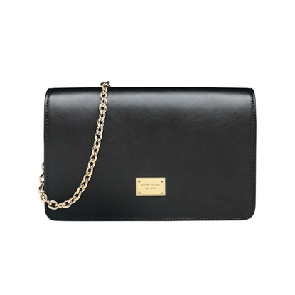 Picture of Crocodile Pattern Cowhide Chain Bag