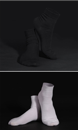 Picture of NanJiRen Men's Cotton Socks