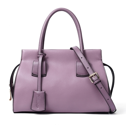 Picture of NAWO Elegant Top-zip Tote Bag