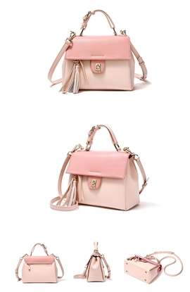 Picture of NAWO Tassel Square Bag