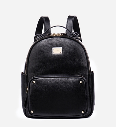 Picture of NAWO Preppy Style Casual Backpack